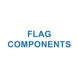 FLAG COMPONENTS