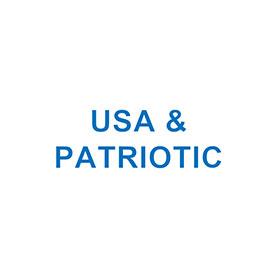 USA & PATRIOTIC