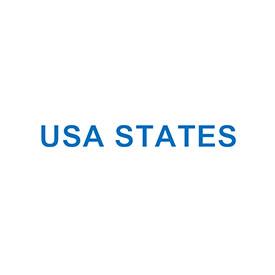 USA STATES